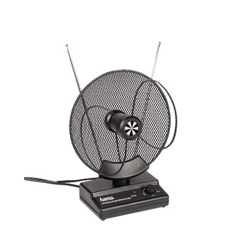 Sono light ventes satellite for Antenne tele interieur